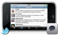 Twitter compra Tweetie para adaptarlo como cliente oficial en iPhone, y será gratis