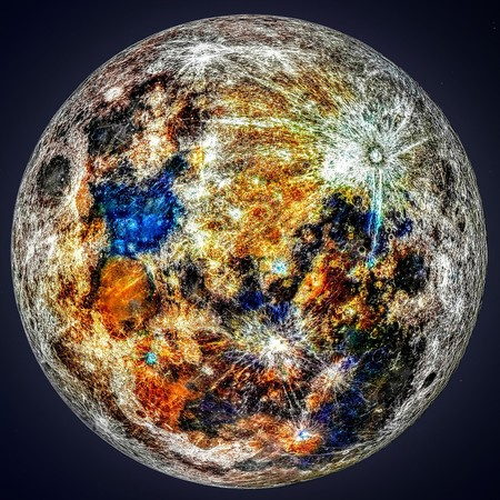 Mooncolors