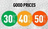 Pimkie vuelve a anunciar descuentos de hasta el 50 % en sus 'Good Prices'
