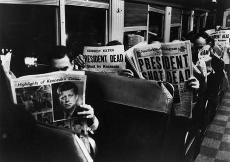 Carl Mydans, uno de los más destacados fotoperiodistas de la historia