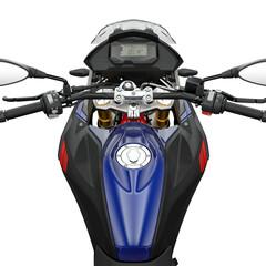 Foto 17 de 17 de la galería bmw-g-310-gs-2021 en Motorpasion Moto