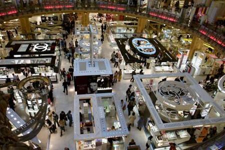 Los cosméticos más vendidos de la historia (y III)