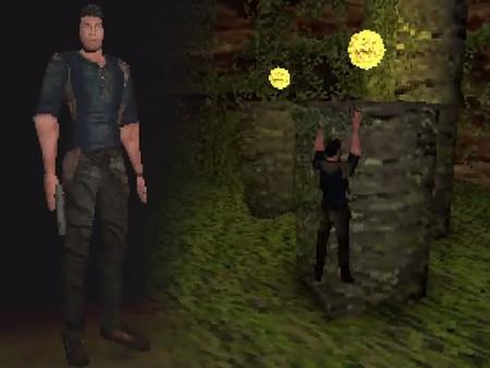 ¿Cómo sería Uncharted si hubiera salido en la PlayStation original? Este vídeo es la respuesta