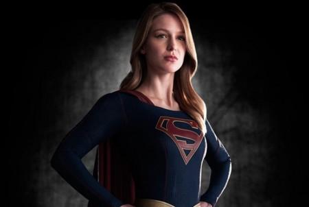 'Supergirl' recibe luz verde para volar en CBS