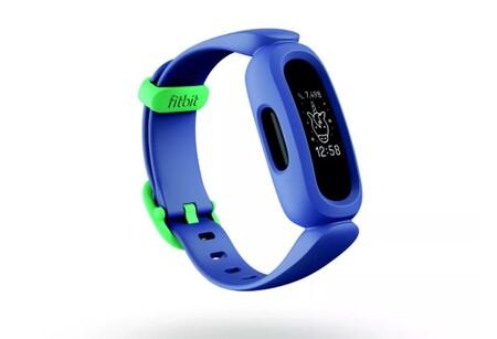 Fitbit Ace 3: una nueva pulsera básica para niños con pantalla más brillante y a prueba de casi todo