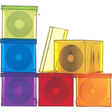 Auxiliares acrílicos transparentes con mucho color