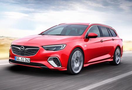 Los futuros Opel usarán plataformas y motores PSA: en riesgo miles de puestos de trabajo en Alemania