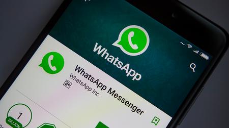 Cómo descargar los datos de tu cuenta de WhatsApp que quedan almacenados en la plataforma