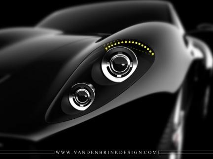 Vandenbrink 599 GTO, exclusividad hecha a mano