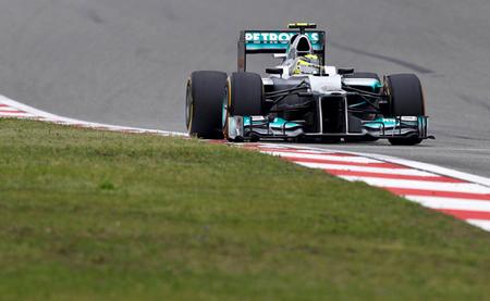 """El pilotaje de los pilotos de la Fórmula 1 actual: """"El estilo Moderno"""""""
