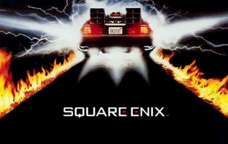 Square-Enix pronostica el final de las consolas