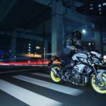 Yamaha te ayuda a decidirte por su MT-10, con un escape Akrapovic de regalo y otras promociones