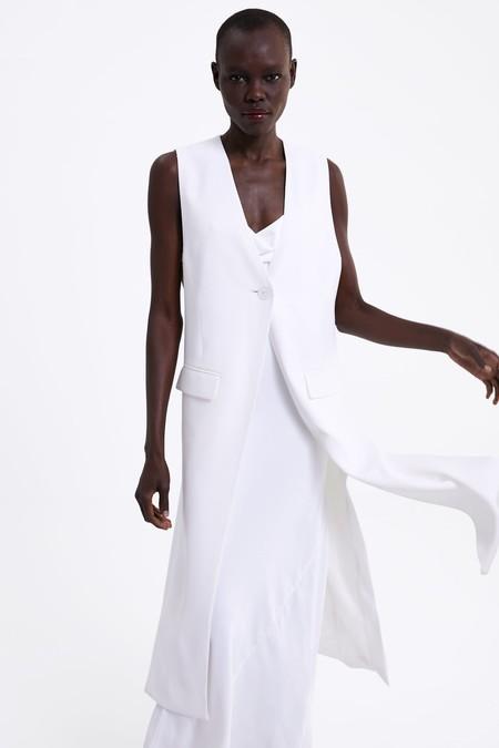 Zara Blanco Verano 2019 05