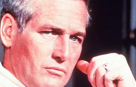 Paul Newman, sus diez mejores interpretaciones