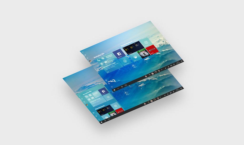 Windows Core OS: Microsoft℗ tendría avanzado el desarrollo de las apps para un nuevo sistema operativo