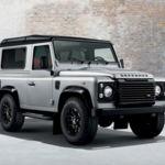 En Land Rover desmienten los rumores, sólo ellos fabricarán el Defender, el nuevo Defender