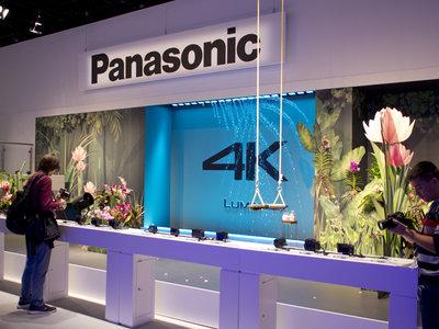 Panasonic desmiente que la división de cámaras esté en peligro de desaparecer