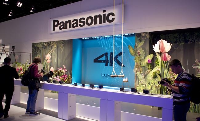 Panasonic Desmiente Rumores