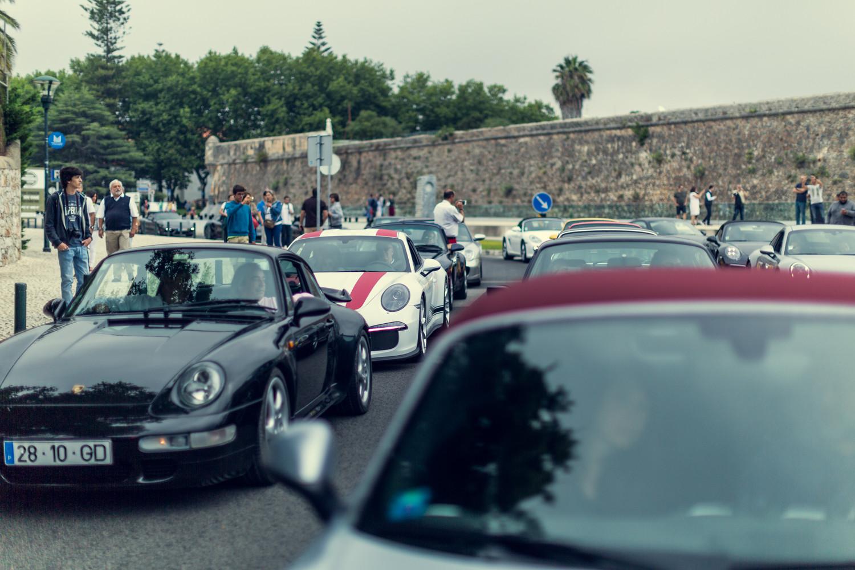 Foto de Iberian Porsche Meeting (200/225)