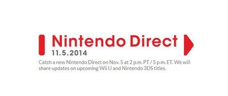 Mañana habrá un nuevo Nintendo Direct dedicado a Wii U y 3DS
