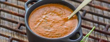 Cómo hacer salsa chimichurri para el churrasco. Receta