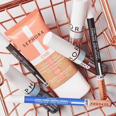 13 fichajes de maquillaje y cuidado de la piel de Sephora que, solo durante dos días, tienen un 20% de descuento
