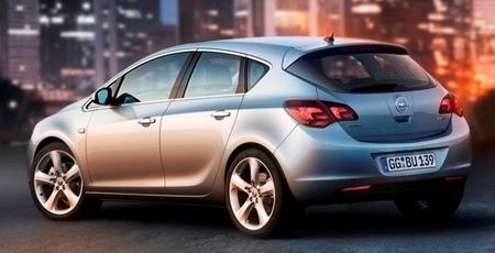 Precios del Nuevo Opel Astra
