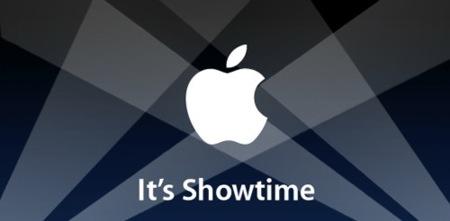 Posible evento de Apple el martes día 24 de marzo