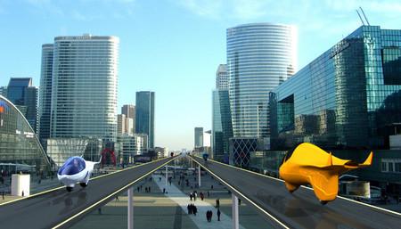 Acabion, las 'futurautopistas' y los coches del futuro