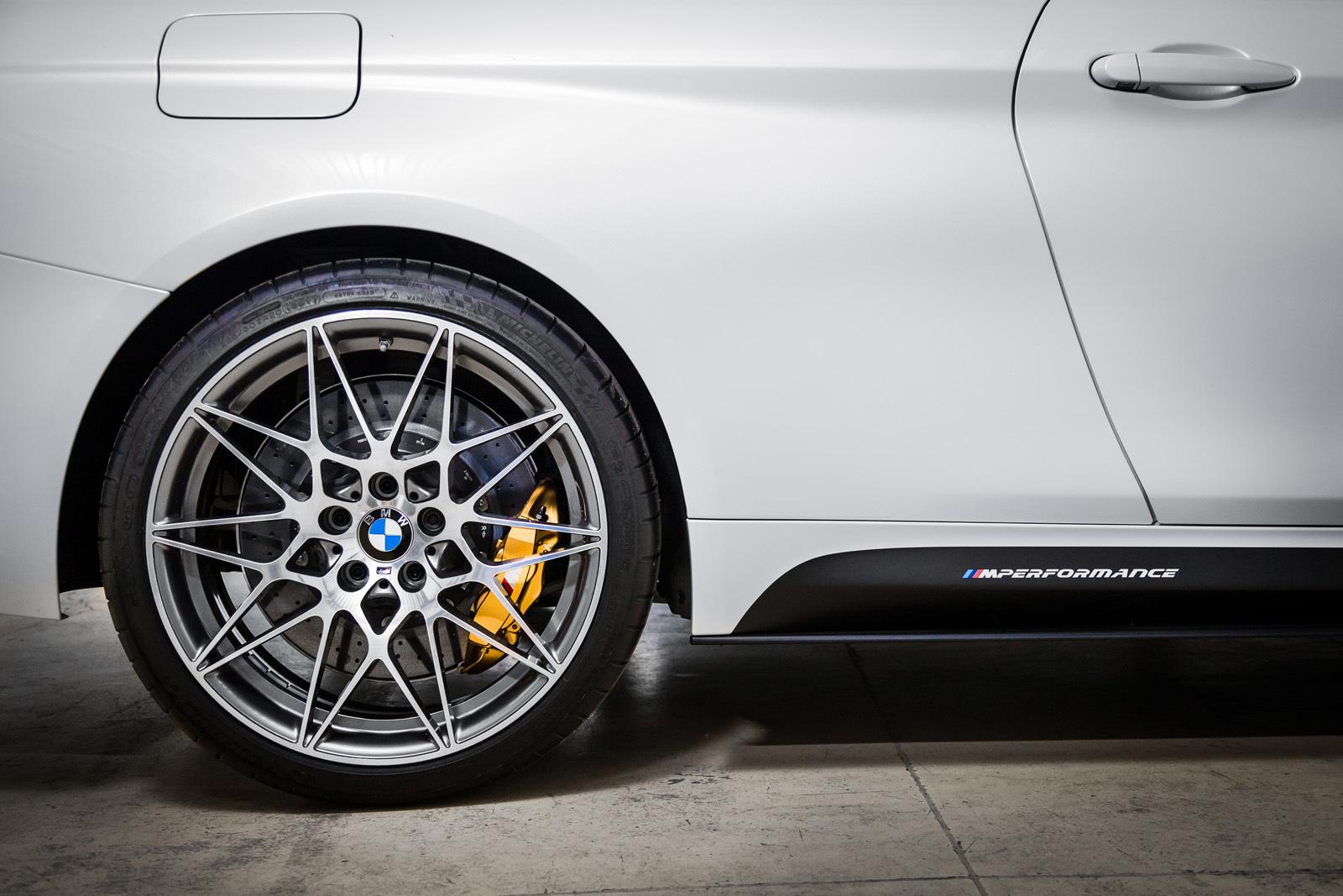 Foto de BMW M4 CS (55/60)