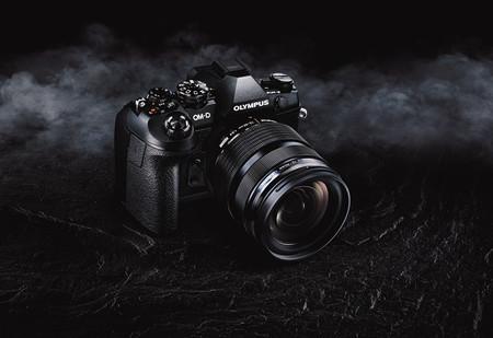 Olympus OM-D E-M1 Mark II: Se confirma su precio y que saldrá a la venta en diciembre