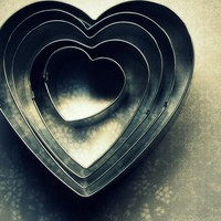Decorando para San Valentín