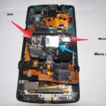 ¿Andas justo de memoria en el Nexus 5? Haz como este usuario e instálale una ranura microSD