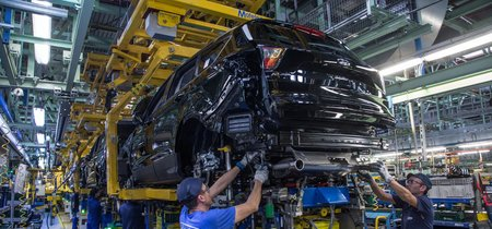 Ford invertirá 750 millones de euros para fabricar la próxima generación del Kuga en Valencia