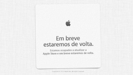 No habrá streaming del evento de Apple de hoy y la Apple Store ya está cerrada