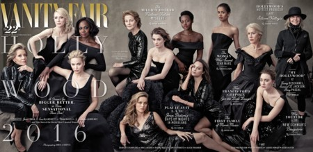 Vanity Fair March 2016 The Hollywood Issue By Annie Leibovitz