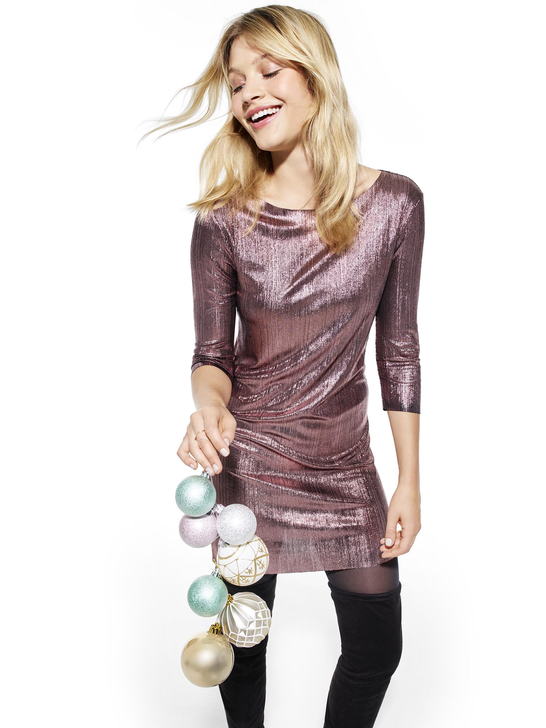 Foto de La Navidad se acerca y Primark quiere vestir de fiesta a toda la familia (27/35)