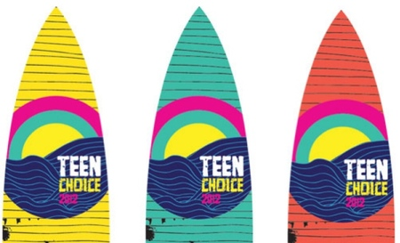 Los Teen Choice Awards 2012 destacan a 'The Vampire Diaries' en sus nominaciones