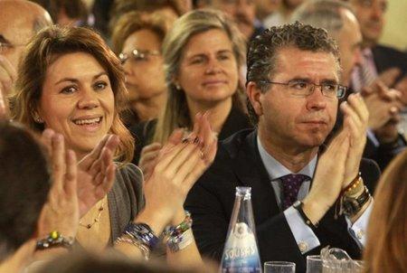 Bilderberg 2011: edición especial proACTA con Cospedal como nueva invitada
