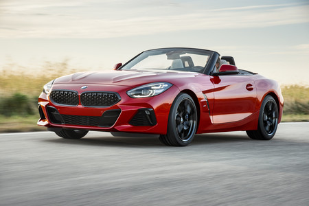 Así es el espectacular BMW Z4 M40i First Edition de 340 CV