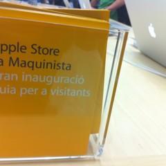 Foto 62 de 93 de la galería inauguracion-apple-store-la-maquinista en Applesfera
