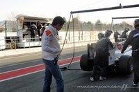 Resumen Fórmula 1 2011: Paul di Resta, el próximo escocés volador