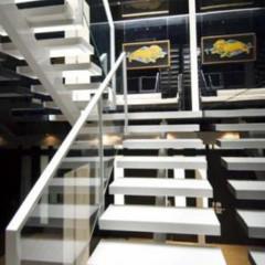 Foto 5 de 21 de la galería casas-de-famosos-tom-ford-en-londres en Decoesfera