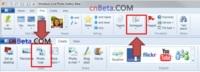 Windows Live Photo Gallery ofrecerá geo-etiquetado de fotos
