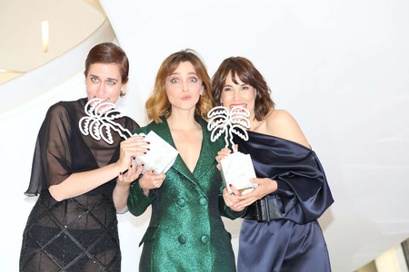 Leticia Dolera triunfa en Cannes: 'Déjate llevar' es la mejor serie del festival Canneseries