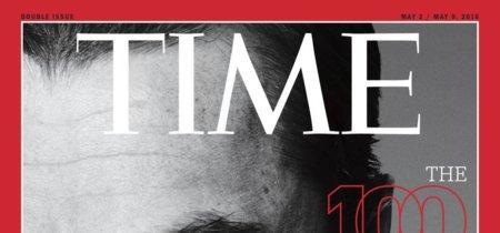 Leonardo DiCaprio encabeza la lista de los 100 Most Influential People publicada por la revista Time
