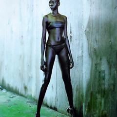Foto 19 de 20 de la galería alek-wek-de-refugiada-sudanesa-a-supermodelo en Trendencias