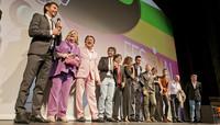 Lo mejor de 'Aída' en su capítulo 200 | FesTVal 2013