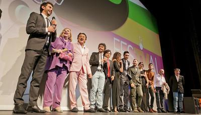 Lo mejor de 'Aída' en su capítulo 200   FesTVal 2013