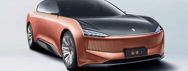 Un fabricante chino amenaza con revolucionar la industria del EV. Y aún no ha vendido un solo coche